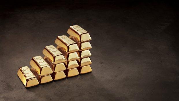 Waarom wordt Nederlands goud teruggehaald?
