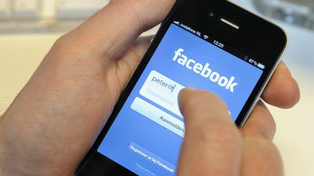 Facebook bewaarde honderden miljoenen wachtwoorden onversleuteld