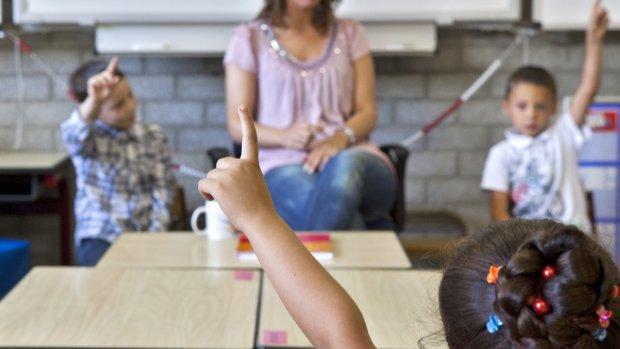 Scholen spelen privégegevens leerlingen door naar uitgevers