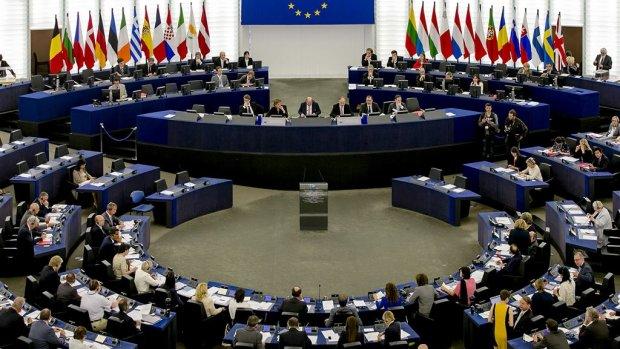EU zet stap bij aanpak uitstoot scheepvaart