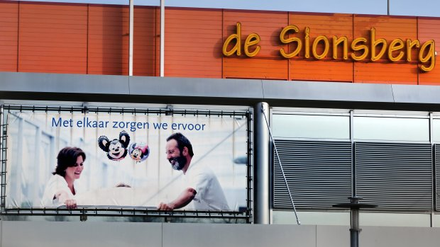 Ziekenhuis De Sionsberg in Dokkum blijft open