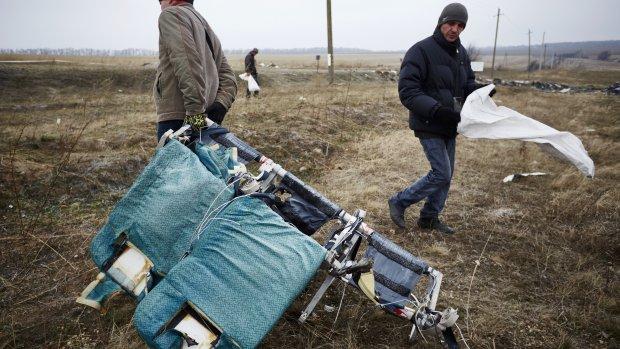 Kabinet wist van onveiligheid luchtruim Oekraïne, maar waarschuwde niet