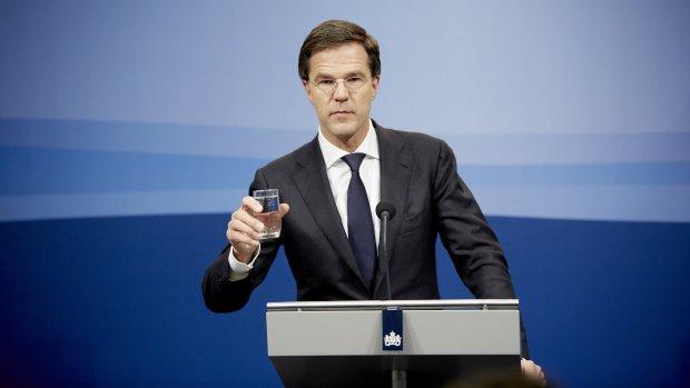 Rutte snapt zorgen PvdA over handelsverdrag
