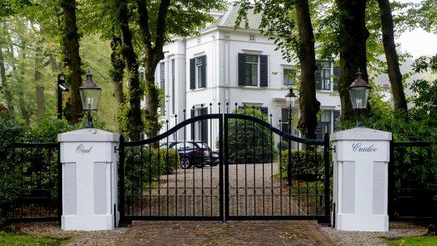 'Afperser woonde bij Linda de Mol om de hoek'