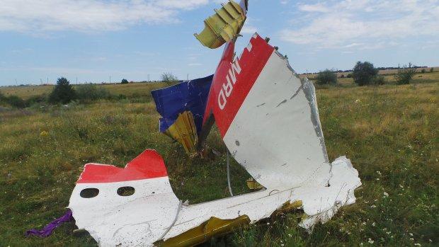 Onderzoeksraad kon zelf niet bij staatsgeheimen MH17