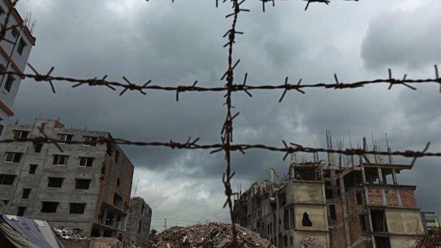 Benetton weigert vergoeding na ramp kledingfabriek Bangladesh