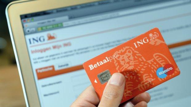 Bankieren weer duurder: ING verhoogt prijzen al twee jaar flink