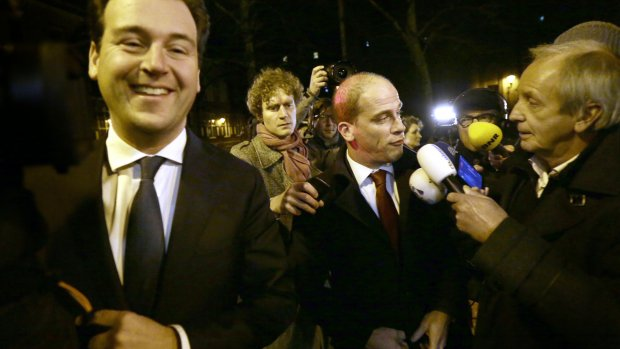 VVD- en PvdA-stemmers: goed dat nieuwe zorgwet sneuvelde
