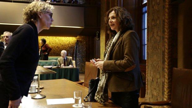 Topoverleg op Torentje: VVD pissig op PvdA