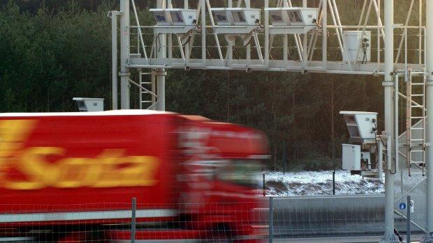 Tolheffing Duitsland vertraagd, Brussel wil opheldering