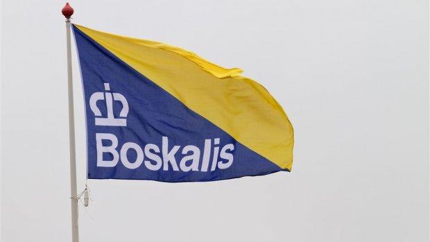 Klus in windenergie Boskalis en VolkerWessels