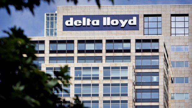 Delta Lloyd gaat bij emissie haar aantal aandelen verdubbelen