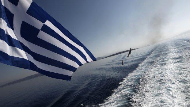 'Grieks overschot voldoet aan de eisen'