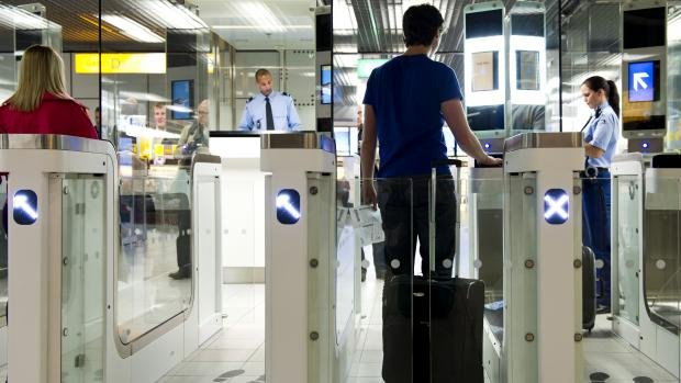 Paspoortfraude was al in 2011 bekend
