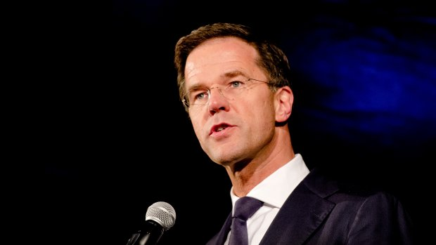 Rutte neemt uitspraak uitgereisde jihadisten niet terug
