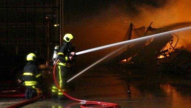 Asbestalarm Wateringen: honderden mogen huis niet uit