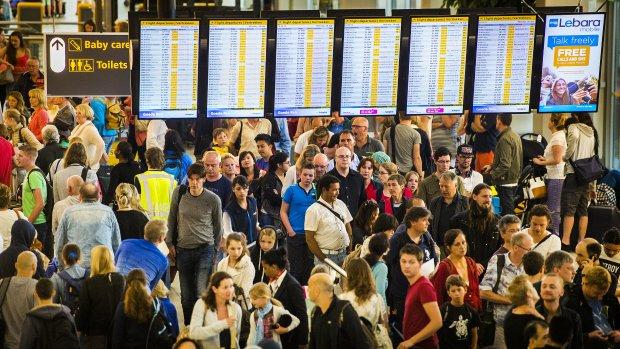 Aantal reizigers kan verder stijgen: Schiphol krijgt nieuwe pier