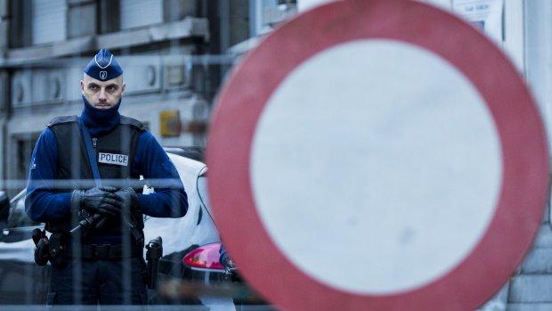 Verdachte terreurcel Verviers uitgeleverd