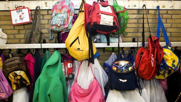 'Onderwijsgeld is niet voor kleden en voeden verwaarloosde kinderen'