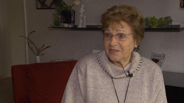 'Ik overleefde vijf concentratiekampen in de oorlog'