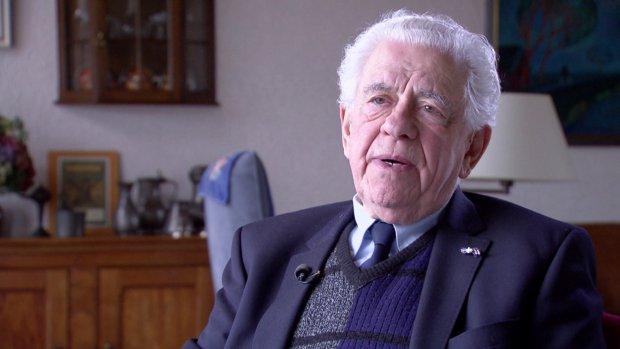 'Mijn zus zei in Auschwitz: Ik hoop dat je snel dood bent'