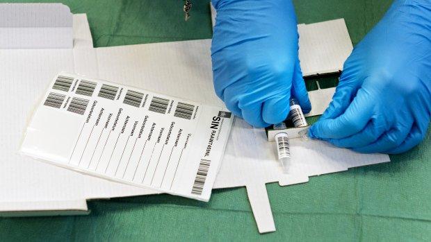 Misser justitie met DNA-afname verdachte: hoe kan dat?