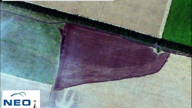 'Satellietkaart bevestigt lanceerlocatie raket MH17'