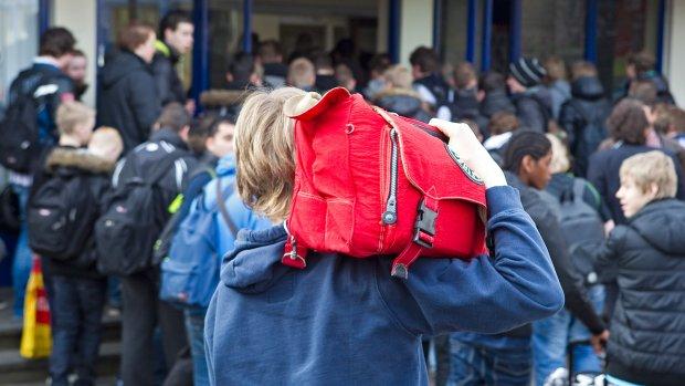 'Armoede bij schoolkinderen pijnlijk om te zien'