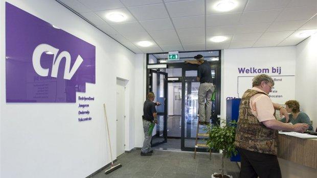 Vakbond CNV begint kort geding tegen V&D