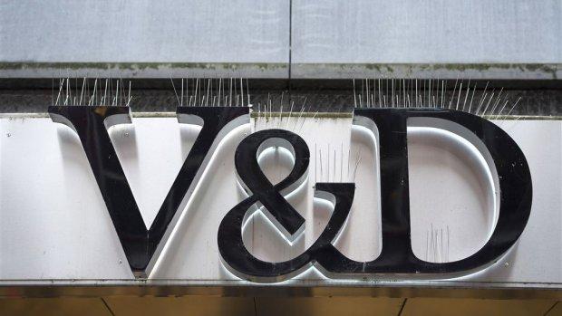 V&D verzacht loonmaatregel