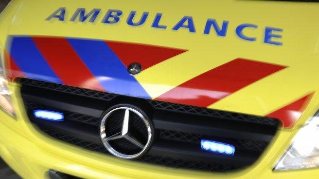Drie gewonden door harde wind in Brabant