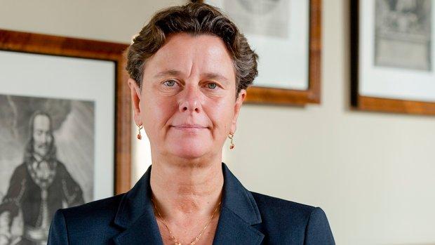 PVV-lijsttrekker Faber huurde bedrijf zoon in