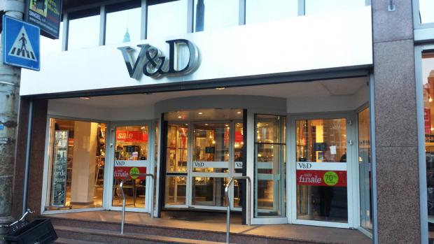 IEF Capital: ultieme poging om V&D te redden