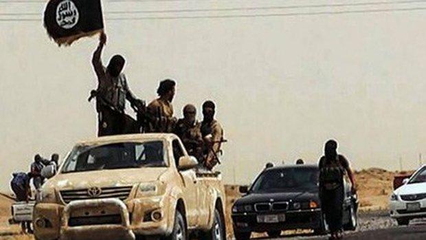 Onlinehelpdesk voor IS-strijders is 24 uur per dag bereikbaar