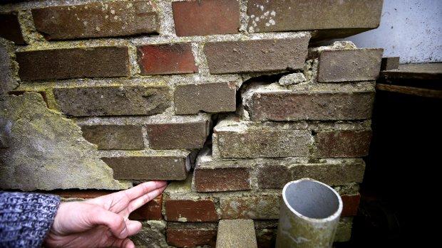Groningen opgeschrikt door zwaarste aardbeving in 5 jaar