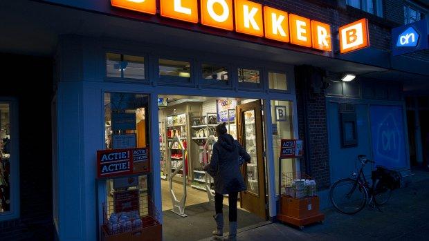 Dukaten Actie Blokker.Reorganisatie Blokker Rtl Nieuws