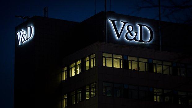 Toekomst V&D nog altijd onzeker