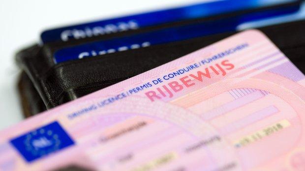 Poolse site verkoopt Nederlandse rijbewijzen voor 80 euro