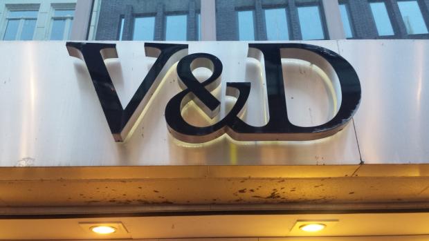 'Free riders' kosten V&D één miljoen