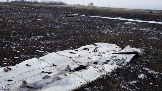 Kabinet maakt stukken MH17 openbaar