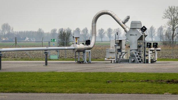 Deal over dichtdraaien gaskraan: geen claim Shell en Exxon