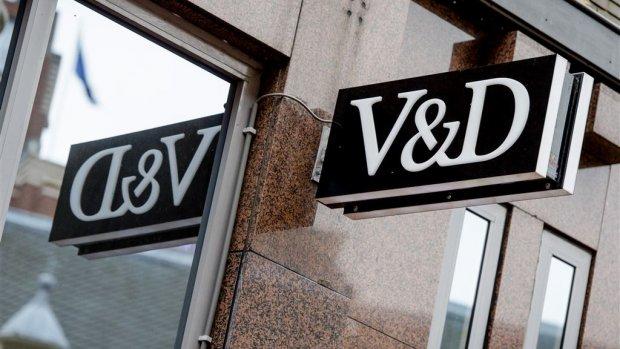 V&D betaalt volle huur Sittard en Heerlen