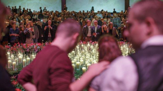 Mogelijke amnestie daders verontrust nabestaanden MH17