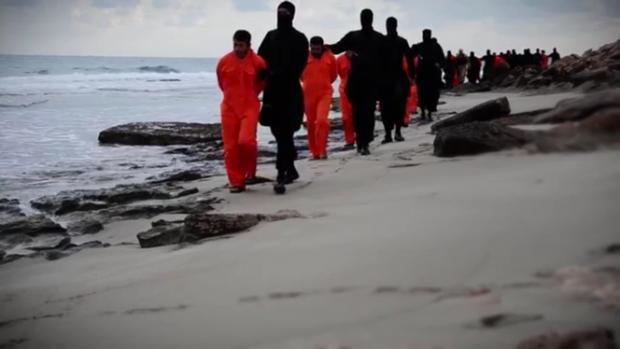 IS als gemeenschappelijke vijand in Libië