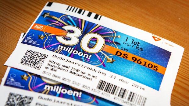 Stichting Loterijverlies vraagt deelnemers weer om meer geld