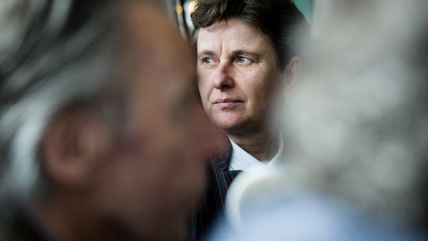 PVV-lijsttrekker Faber denkt niet aan aftreden