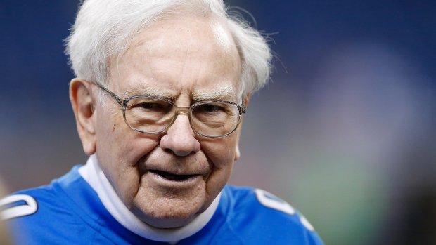 'Warren Buffett steunt bod op Yahoo'