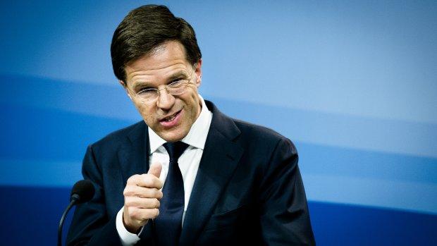 VVD: kritiek op Rutte 'unfair' naar militairen