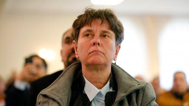 PVV-fractievoorzitter Faber verlaat vergadering over haar integriteit