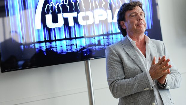 John de Mol verkoopt Talpa aan Britse zender ITV